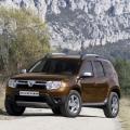 Primul SUV de la Dacia - Foto 8 din 29