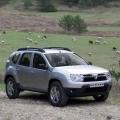 Primul SUV de la Dacia - Foto 13 din 29