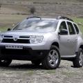 Primul SUV de la Dacia - Foto 14 din 29