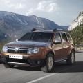 Primul SUV de la Dacia - Foto 19 din 29