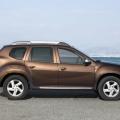 Dacia Duster - Foto 7 din 29