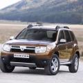 Dacia Duster - Foto 10 din 29