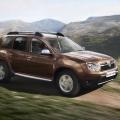 Dacia Duster - Foto 18 din 29