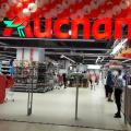 FOTO Auchan Romania a deschis Auchan Liberty, cel mai mare supermarket din Romania - Foto 1