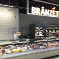FOTO Auchan Romania a deschis Auchan Liberty, cel mai mare supermarket din Romania - Foto 6