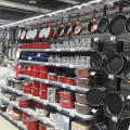 FOTO Auchan Romania a deschis Auchan Liberty, cel mai mare supermarket din Romania - Foto 9
