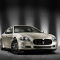 Maserati Quattraporte Sport GT S �Awards Edition� - Foto 1 din 3