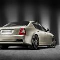 Maserati Quattraporte Sport GT S �Awards Edition� - Foto 2 din 3