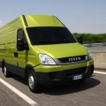 Iveco EcoDaily - Foto 4 din 15