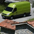 Iveco EcoDaily - Foto 6 din 15