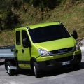 Iveco EcoDaily - Foto 7 din 15