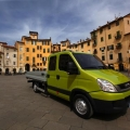 Iveco EcoDaily - Foto 10 din 15