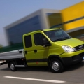 Iveco EcoDaily - Foto 15 din 15