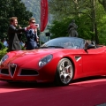 Alfa 8C Spider - Foto 3 din 11