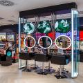 Douglas a deschis cea mai mare parfumerie din Romania - Foto 4