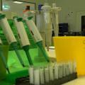 FOTO  Cum arata si cum sunt stocate probele in cea mai mare banca de celule stem din Europa - Foto 11
