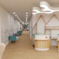 Reteaua de sanatate Regina Maria a inaugurat cea mai mare policlinica privata de pediatrie din Bucuresti - Foto 1
