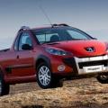 Peugeot Hoggar - Foto 1 din 3
