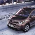 Toyota Urban Cruiser si IQ - Foto 1 din 8