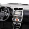 Toyota Urban Cruiser si IQ - Foto 2 din 8