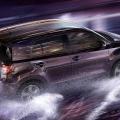 Toyota Urban Cruiser si IQ - Foto 3 din 8