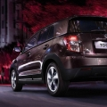Toyota Urban Cruiser si IQ - Foto 4 din 8