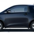 Toyota Urban Cruiser si IQ - Foto 7 din 8