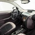 Toyota Urban Cruiser si IQ - Foto 8 din 8