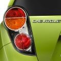 Noul Chevrolet Spark - Foto 5 din 10