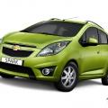Noul Chevrolet Spark - Foto 2 din 10