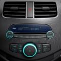 Noul Chevrolet Spark - Foto 9 din 10