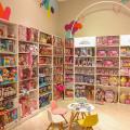 FOTO Cum arata noul concept Diverta din Baneasa Shopping City. Investitie de 200.000 de euro in rebranding - Foto 1