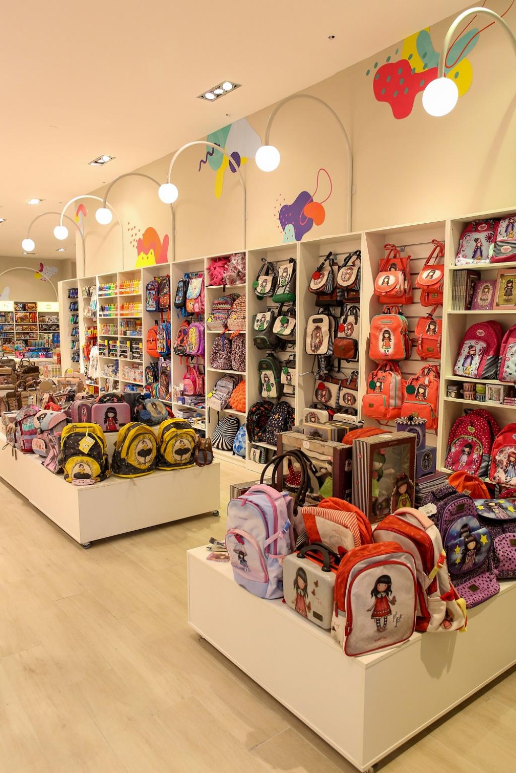 FOTO Cum arata noul concept Diverta din Baneasa Shopping City. Investitie de 200.000 de euro in rebranding - Foto 3 din 16