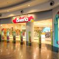 FOTO Cum arata noul concept Diverta din Baneasa Shopping City. Investitie de 200.000 de euro in rebranding - Foto 7