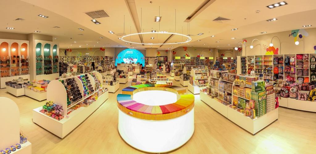 FOTO Cum arata noul concept Diverta din Baneasa Shopping City. Investitie de 200.000 de euro in rebranding - Foto 8 din 16