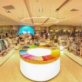 FOTO Cum arata noul concept Diverta din Baneasa Shopping City. Investitie de 200.000 de euro in rebranding - Foto 8