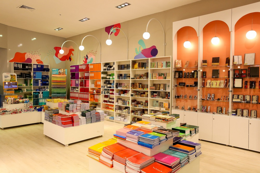 FOTO Cum arata noul concept Diverta din Baneasa Shopping City. Investitie de 200.000 de euro in rebranding - Foto 9 din 16