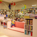 FOTO Cum arata noul concept Diverta din Baneasa Shopping City. Investitie de 200.000 de euro in rebranding - Foto 12