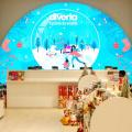 FOTO Cum arata noul concept Diverta din Baneasa Shopping City. Investitie de 200.000 de euro in rebranding - Foto 13