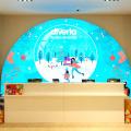 FOTO Cum arata noul concept Diverta din Baneasa Shopping City. Investitie de 200.000 de euro in rebranding - Foto 14