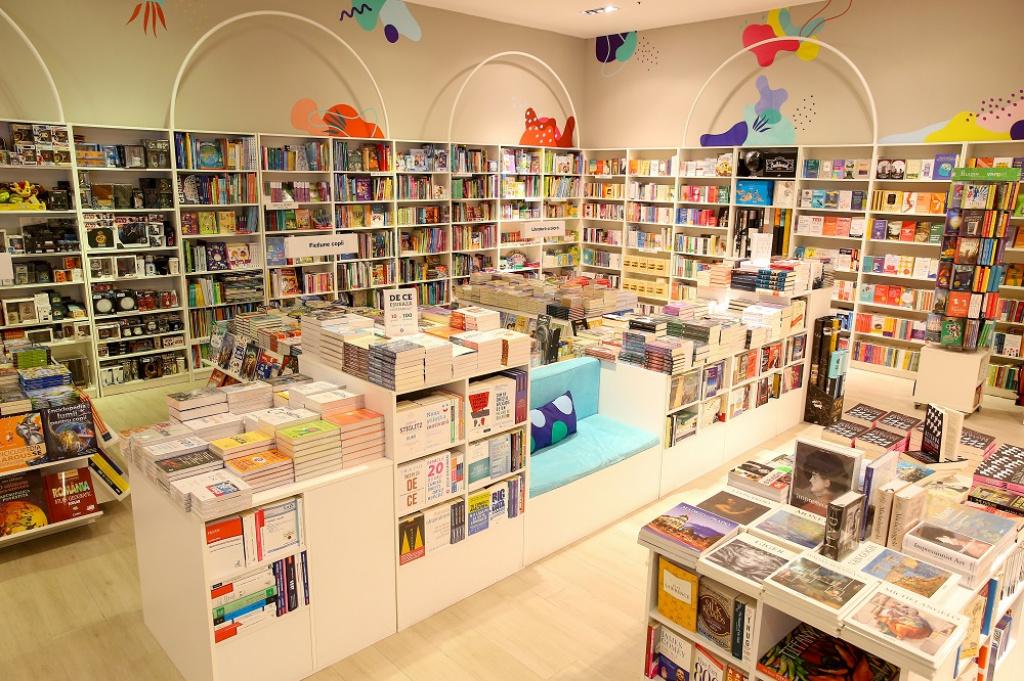 FOTO Cum arata noul concept Diverta din Baneasa Shopping City. Investitie de 200.000 de euro in rebranding - Foto 15 din 16