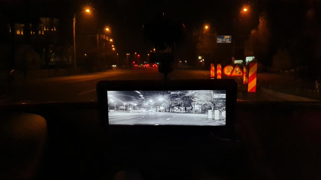 Camera auto video Full HD NightVision Lanmodo Vast - Review - Foto 1 din 13