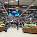 Lansare Carrefour Corbeanca - Foto 4 din 6