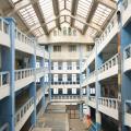 Garajul CICLOP: Povestea nestiuta a unui simbol important al arhitecturii moderniste din Bucurestiul interbelic - Foto 4