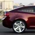 Chevrolet Cruze Coupe - Foto 3 din 3