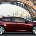 Chevrolet Cruze Coupe - Foto 1 din 3