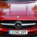 Mercedes-Benz SLS AMG Convertible - Foto 2 din 5