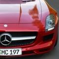 Mercedes-Benz SLS AMG Convertible - Foto 3 din 5