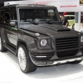 Mercedes G-Couture - Foto 1 din 10