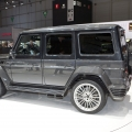 Mercedes G-Couture - Foto 2 din 10